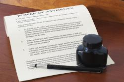 Estate Probate Attorney in Napoleon, OH